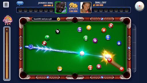 8 Ball Blitz - Billiards Game& 8 Ball Pool in 2021  screenshots 6