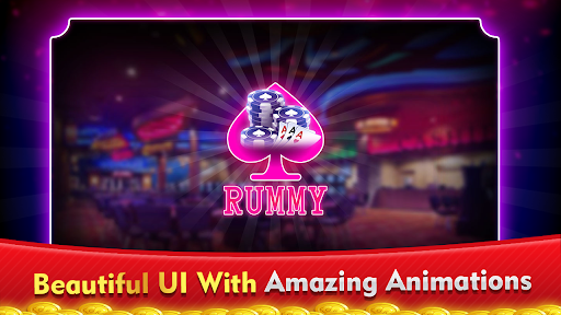 Rummy offline King of card game Apkfinish screenshots 18