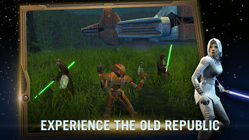 STAR WARSu2122: KOTOR II apktram screenshots 15
