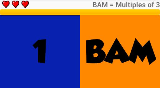 bam multiples screenshot 1