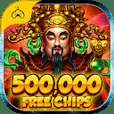 Jackpot Winner Master - Vegas Casino Slots Machine