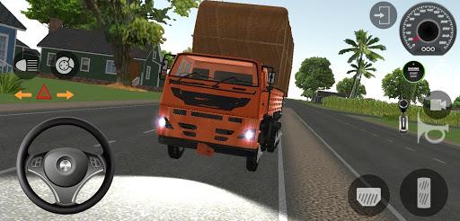 Indian Trucks Simulator 3D Apkfinish screenshots 2