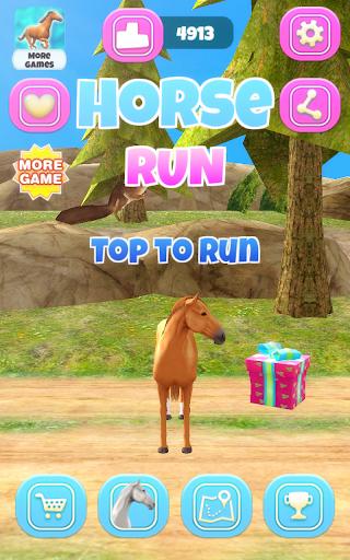 Horse Run  screenshots 9