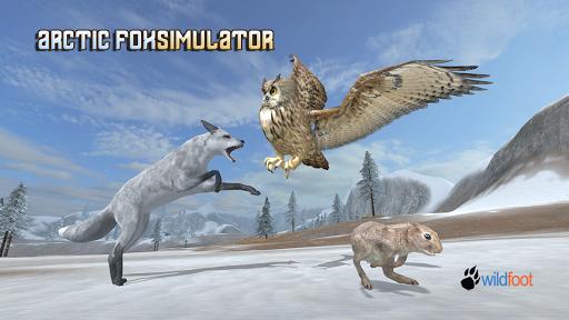 Arctic Fox screenshots 11
