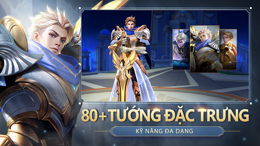 Mobile Legends: Bang Bang VNG 1.5.16.5612 screenshots 13