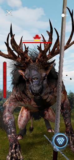 The Witcher: Monster Slayer screenshots 8
