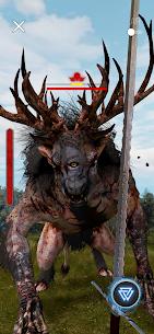 The Witcher: Monster Slayer MOD APK 1.0.23 (God Mode) 8
