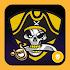 Pirate Coins ☠️