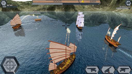World Of Pirate Ships 3.8 screenshots 17