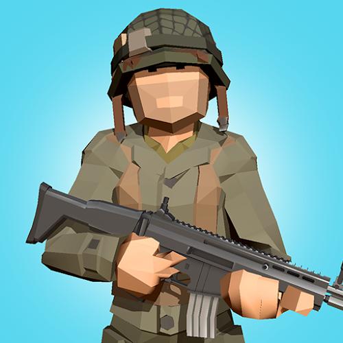 Idle Army Base: Tycoon Game (Mod Money) 1.20.2 mod