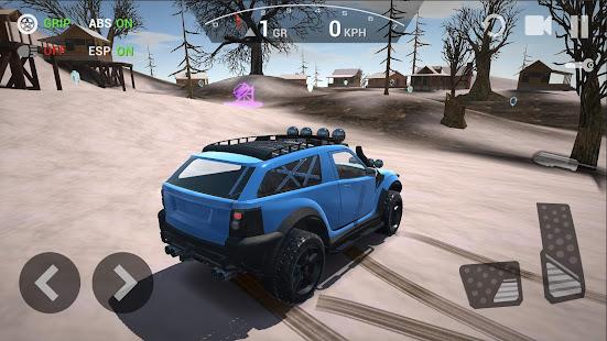 Ultimate Offroad Simulator