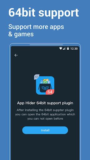 App Hider: Hide Apps, Hidden Space, Privacy Space apktram screenshots 7