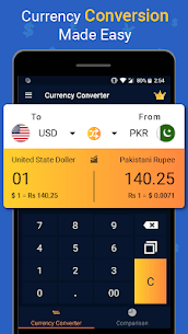 Currency Converter Plus by EclixTech PRO v5.3 MOD APK 2
