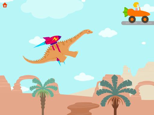 Jurassic Dig - Dinosaur Games for kids apkmr screenshots 12