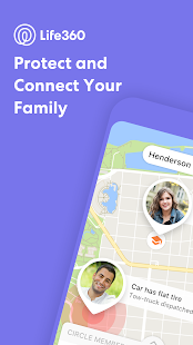 Life360: Family Locator & GPS Tracker for Safety Screenshot