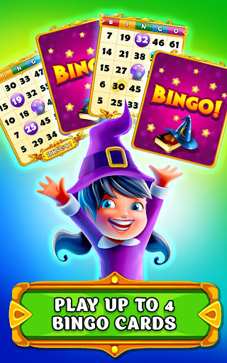 Wizard of Bingo 7.5.0 screenshots 2