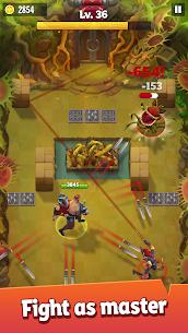 Forge of War MOD APK (Full Unlocked) Download Latest 2