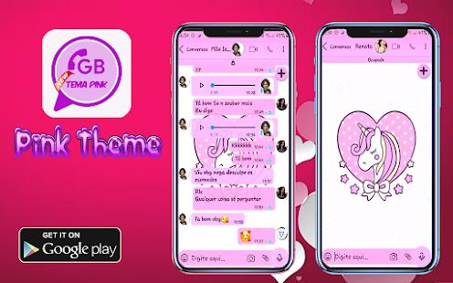 Image For GB WA Pink Terbaru Versi 1.0 5