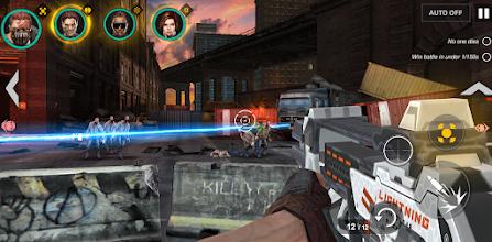 DEAD WARFARE: RPG Zombie Shooting - Gun Games screenshot thumbnail