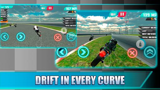 Free motorcycle game - GP 2020 apkdebit screenshots 5