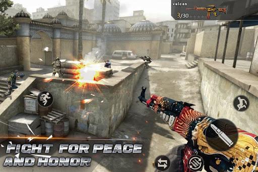 Critical strike - FPS shooting game apktram screenshots 4