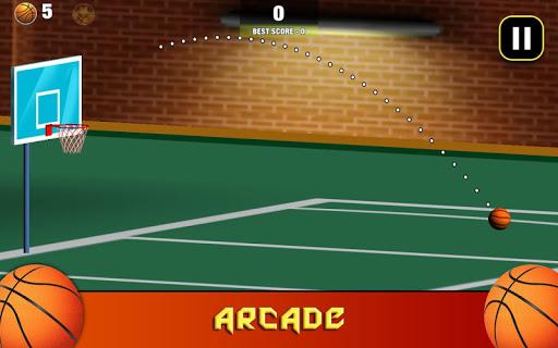 Basketball Shooting  screenshots 8
