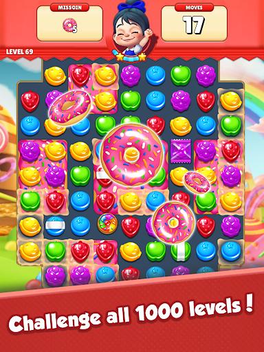 Sugar Hunter: Match 3 Puzzle 1.2.1 Screenshots 12