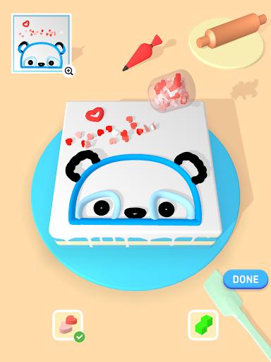 Cake Art 3D 2.2.0 screenshots 13