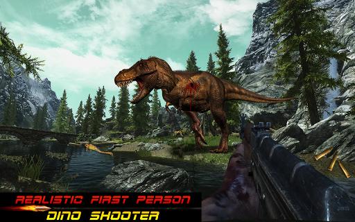 Dinosaur Hunter Deadly Hunt: New Free Games 2020 android2mod screenshots 5