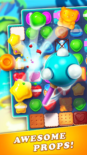 Candy Bomb Smash 1.1.2.35 screenshots 2