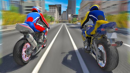 Drag Bike Racers screenshots 5