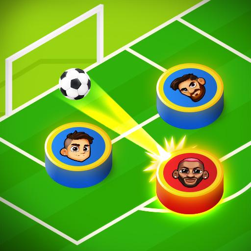 Super Soccer 3V3