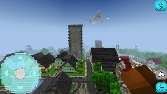Mini Modern City Craft 8.modern.city.craft screenshots 3