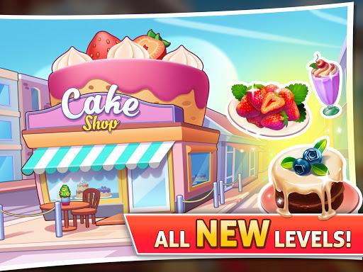 Kitchen Craze: Free Cooking Games & kitchen Game  Screenshots 21