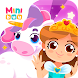 Magic Princess Pony Game for kids - Androidアプリ