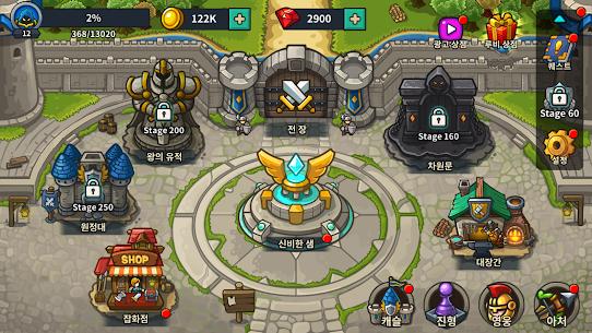 Idle Kingdom Defense Mod Apk 1.0.16 (Unlimited Money) 7