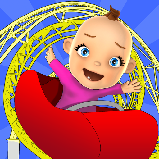 Baby Fun Park - Baby Spil 3D