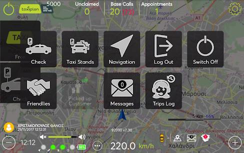 taxiplon DRIVER 9.21 Latest MOD APK 3