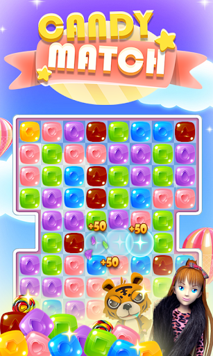 Candy  Mania  screenshots 12