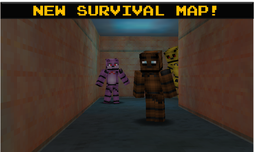 Pixel Gunner  screenshots 5