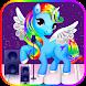 My Colorful Litle Pony Instrument Premium - Piano
