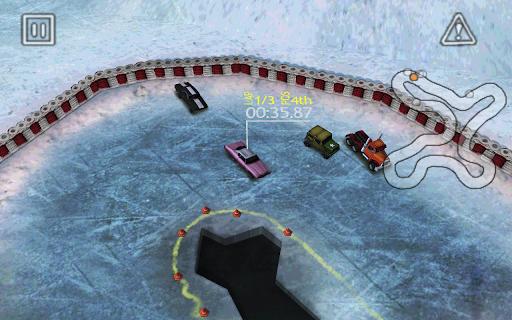 Reckless Racing  screenshots 5