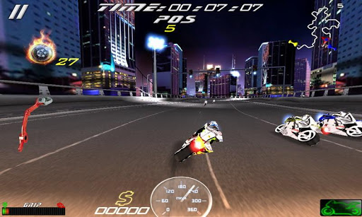 Ultimate Moto RR 2 apkpoly screenshots 11