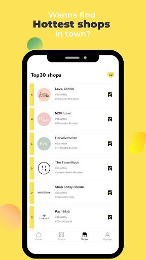 LiLi Style - All Fashion Shops Apkfinish screenshots 4