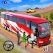 バスシミュレーターパーキング新しいゲーム2020 –バスゲーム