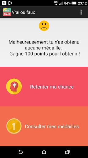 Vrai ou Faux ? android2mod screenshots 11