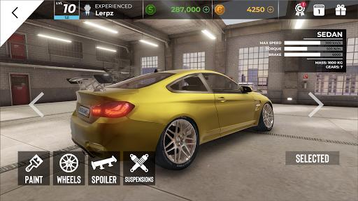 Code Triche Real Car Parking Master:Jeu de voiture multijoueur (Astuce) APK MOD screenshots 4
