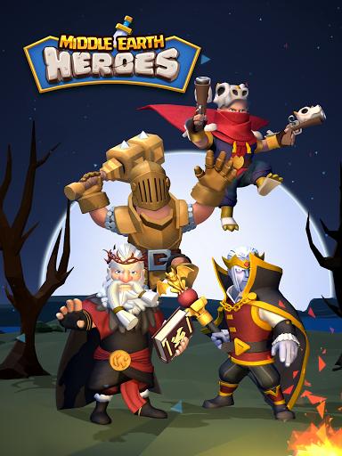Middle Earth Heroes  screenshots 9