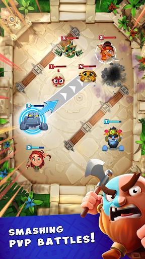 Smashing Four 2.0.9 screenshots 1