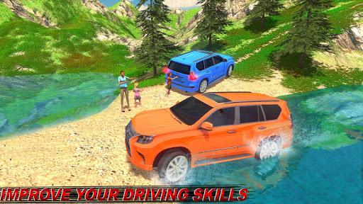 Offroad Jeep Driving 3D: Offline Jeep Games 4x4 1.10 screenshots 13